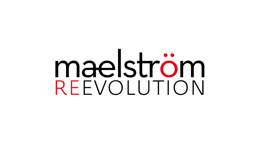 logo Maelström Editions
